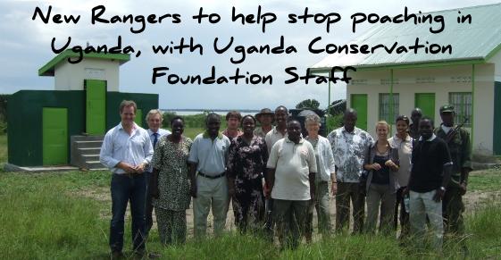 Uganda Nonprofit that's doing it right