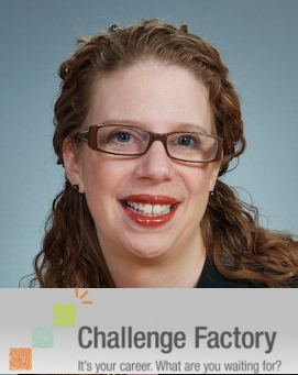 challenge factory canada lisa taylor